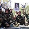 Sirijos režimo pajėgos užėmė strategiškai svarbią vietovę