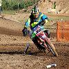 Dvidešimtmetis motokrosininkas Nerimantas Jucius pats stebisi, kaip greitai tobulėja