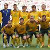 Lietuvos futbolo rinktinė gali didžiuotis – FIFA reitinge ji susigrąžino vieną poziciją