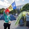 Europos kryptį pasirinkusi Moldova – toliau purtoma korupcijos skandalų