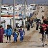 Jungtinės Tautos sustabdė derybas dėl taikos Sirijoje
