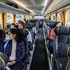 """""""Lux Express"""" pristato naują maršrutą į Varšuvą verslo klasės keliautojams"""