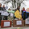 Mokytojų streikas: svarbiausi faktai