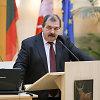 Profsąjungų vadovas Artūras Černiauskas: iš darbuotojų bus atimta daug socialinių garantijų