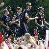 FIFA reitingas: vokiečiai pakilo į viršūnę, anglai skaudžiai krito žemyn