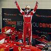 Singapūre trečiąją sezono pergalę iškovojo Sebastianas Vettelis