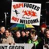 40 Angelos Merkel partijos maištininkų reikalauja pakeisti politiką pabėgėlių atžvilgiu
