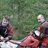 """Motociklininkas Marius Girutis: """"Jeigu įklimpai pelkėje, tai, kad esi direktorius, nepadės"""""""