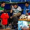 Kelno mieste gauja užpuolė ir sumušė migrantus iš Sirijos ir Pakistano