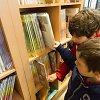Vyriausybė nepritarė siūlymui vaikų literatūrą apmokestinti 5 proc. PVM