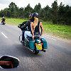 Motociklų kasko draudimas: misija įmanoma, bet tik privilegijuotiems