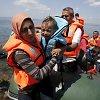 Dėl galimo pabėgėlių antplūdžio Lenkijos ir Vokietijos siena vėl bus saugoma