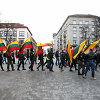 Kovo 11-ąją Vilniuje vėl rengiamos dvejos eitynės