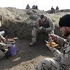 Ar žinojote: daug prekybos centruose parduodamų maisto gaminių – JAV kariuomenės išradimas