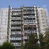 Renovacijos spurtas: per 2015 m. atnaujinta daugiau daugiabučių nei per dešimtmetį