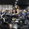 EICMA – didžiausia pasaulyje motociklininkų oazė Milane