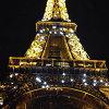 """Evakuota teritorija prie Eifelio bokšto, paskelbtas netikras pavojus """"Pullman"""" viešbutyje"""