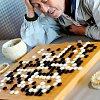 Dirbtinio intelekto proveržis: kompiuteris nugalėjo senovės žaidimo Go Europos čempioną