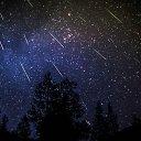 Meteoritų lietus