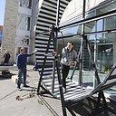 Vilniuje išradingai buvo minimos Fizikų dienos