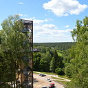 Anykščių šilelio lajų takas – vienas laukiamiausių šių metų turistinių objektų Lietuvoje