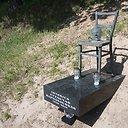 Vytauto Šapranausko kapas