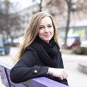 Trečios kartos Amerikos lietuvė, 22 metų Kendra Kiršonis, gimė ir augo Los Andžele, saulėtoje Kalifornijoje.