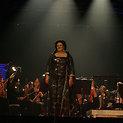Violetos Urmanavičiūtės-Urmanos koncertas Marijampolėje