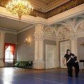 Baleto solistai Beata Molytė ir Gintaras Visockis