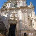 Šv. Vito kankinio bažnyčia