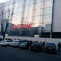 Žmonių eilė prie Lietuvos banko