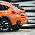 """""""Subaru XV"""" Taline"""