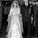 Didžiosios Britanijos karalienės Elizabeth II ir princo Philipo vestuvės (1947 m. lapkričio 20 d.)