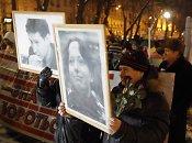 Garsios Rusijos žurnalistės ir advokato žmogžudystę užsakė Kremlius?