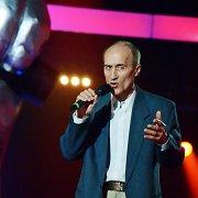 """61-erių """"Lietuvos balso"""" dalyvis Alfredas Eičinas: """"Užsienyje tokiuose projektuose – tiek senukų!"""""""
