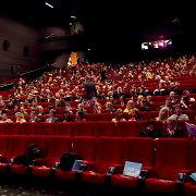 Kino teatrai įsivėlė į karą dėl nuolaidų bilietams į filmus