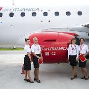 """Kas laukia """"Air Lituanicos"""" – bankrotas ar premjero glėbys?"""
