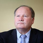 Kauno rajonas liko socialdemokratų rankose, o Valerijus Makūnas valdys trečią kadenciją
