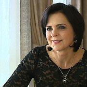 Premjero žmona Janina Butkevičienė – apie namus ir savas vertybes