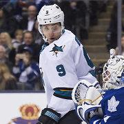 NHL – gražus Dainiaus Zubraus įvartis
