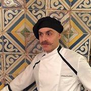 """Kaune viešintis italų virėjas Simone De Santis: """"Nėra itališkos virtuvės"""""""