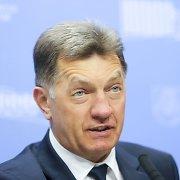STT apklausė premjerą A.Butkevičių tyrime dėl galimo poveikio priimant Vyriausybės nutarimą