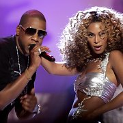 "Beyonce ir Jay Z koncertuos per ""Grammy"" apdovanojimus"