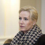 Iš darbo atleistą Širvintų poliklinikos vadovę merė Ž.Pinskuvienė pakeitė partiete