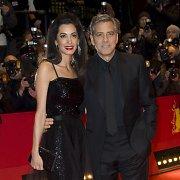 """Berlyno kino festivalį pradėjo iškilminga filmo """"Šlovė Cezariui!"""" su George'u Clooney premjera"""