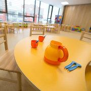 Keturiuose Vilniaus privačiuose darželiuose įtariamas salmoneliozės protrūkis