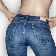 Taisyklės, kurių verta paisyti, kad užpakaliukas atrodytų tobulai