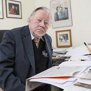 Internete – peticija dėl Laisvės premijos skyrimo Vytautui Landsbergiui