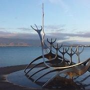 Autostopu per Islandiją: 1. Ką įdomaus galima pamatyti Reikjavike per dvi dienas?