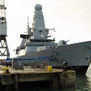 Britai siunčia aiškų signalą Rusijai – Baltijos jūroje veiks penki karo laivai